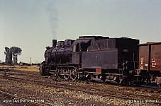 55034 in Afyon in July 1990. Photo Marius Declerck