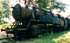 5701 at Çamlik museum; June 1998 in original conditions. Photo JP Charrey