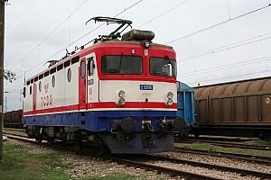 E52516 in Halkalı, September 2007. Image Copyright © Fehmi Inel