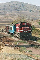 DE22051 near Zonguldak, September 2001. Photo Stan Lelan, courtesy of Phil Wormald