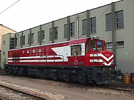 DE24351 At ADF, 11 October 2002. Photo Ergin Tönük