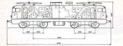 E4000 diagram
